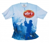 WFT Oceanic Shirt vel. XL