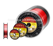 STROFT COLOR RED 0,325mm/1000m
