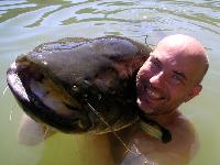 Výpravy za rybami do Španělska