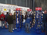 Prezentace firmy ADLER na výstavách a veletrzích