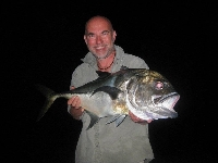 Výprava za rybami na Kapverdské ostrovy